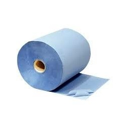 ROLLOS PAPEL CHEMINE EXT.LAMIN.,AZUL, PQ/6UD-850GR