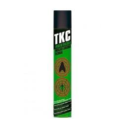 INSECTICIDA TKC CUCARACHAS 750 Ml