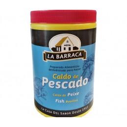 CALDO DE PESCADO - 1000 GR
