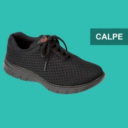 CALZADO CALPE COLOR NEGRO Ó CYAN TALLAS