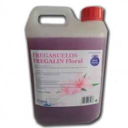 FREGASUELOS FREGALIN FLORAL 5 LTs