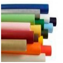 ROLLO DE MANTEL NOVOTEX 1 X 50 COLORES/Tela simil