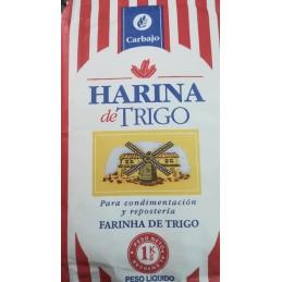 HARINA PH FUERZA ESPECIAL PAN PIZZA REPOSTERIA - 10KG