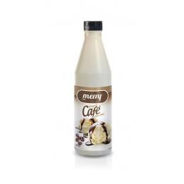 SIROPE DE CAFÉ MERRY BOTELLA DE 1.2KG