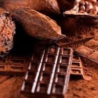Semillas y chocolates