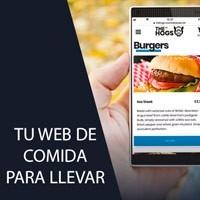 WEB para hostelería